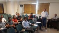 KIMYA - Kimya Mühendislerine LPG Eğitimi