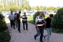 Konya'da 4 Kapkaç Şüphelisi Yakalandı