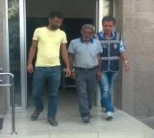 ÇILINGIR - Korkunç İddia Açıklaması 2 Gün Boyunca Tecavüz Etmişler