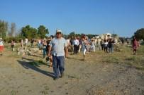 RECEP YAZıCıOĞLU - Magnesia Antik Kenti Kazılarında 33 Yıl Geride Kaldı