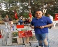 MAHMUT TUNCER - Mahmut Tuncer'den Anlamlı Ziyaret
