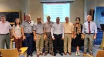 İŞ BAŞVURUSU - Mersin'de İş Ve Kariyer Fuarı Hazırlıkları Sürüyor