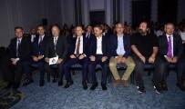 TRABZONSPOR BAŞKANı - Muharrem Usta Açıklaması 'Bu Sene Gelirimiz 200 Milyon TL'yi Aşacak'