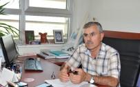 DÜĞMELİ EVLER - NEÜ Sanat Tarihi Bölümü Antalya'da Yüzey Araştırmaları Çalışmalarına Başladı