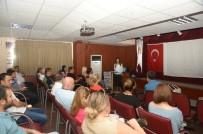 MESLEK LİSESİ - Öğretmenlere, 'Toplumsal Değerler' Semineri
