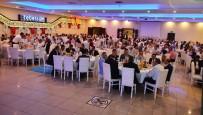 EMRULLAH İŞLER - Pursaklar'da Birlik Beraberlik Yemeği