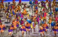 BREZILYA - Rio Paralimpik Oyunları Başladı