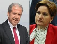MERAL AKŞENER - Şamil Tayyar Meral Akşener'i fena ti'ye aldı
