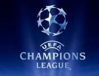 KIŞ SAATİ - Şampiyonlar Ligi'nin saati değişti