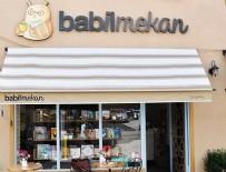 ÇENGELKÖY - Semt kitapçılığına 'babil' nefesi