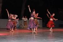 SMYRNA - Smyrna Dans Project ''Karma Balesi''