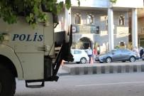 ZIRHLI ARAÇLAR - Sur Ve Silvan Belediyelerine Kayyum Atanması Kararı