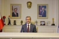 MEHMET TAHMAZOĞLU - Tahmazoğlu, Kurban Bayramını Kutladı