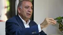 GÜRSEL TEKİN - 'Taksim Meydanında Kendimi Asmazsam...'