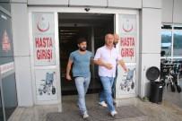 BEYCUMA - TSO Meclis Başkanı FETÖ'den Tutuklandı