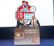 BAYRAM HAVASI - Turkcell'den Trabzonsporlulara Özel Hat