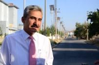 Türkiye'nin Güneş Enerjisiyle Aydınlatılan En Uzun Caddesi Ayrancı'da Bulunuyor