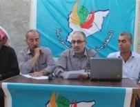 YPG - Türkiye'ye karşı yeni bir örgüt daha kuruldu