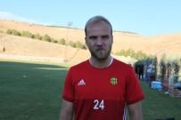 ORDUZU - Yeni Malatyaspor'da Hakan'dan 'Kalede Sorun Yok' Mesajı