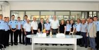 EMIN HALEBAK - Zabıta Teşkilatının 190. Yılı Kutlamaları