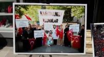 KAĞITHANE BELEDİYESİ - 15 Temmuz Gecesi Yaşananlar Fotoğraflarla Gözler Önüne Serildi