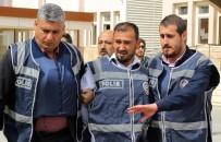 MEHMET ERASLAN - 9 Kişinin Katil Zanlısı Hakim Karşısında
