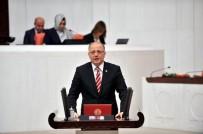 PLAN BÜTÇE KOMİSYONU - AK Parti Gaziantep Milletvekili Nejat Koçer Açıklaması
