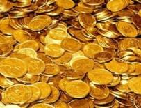 ALTIN FİYATI - Altını olanlar dikkat!
