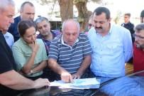 GÖKÇEN ÖZDOĞAN ENÇ - Antalya'ya Yeni OSB Geliyor