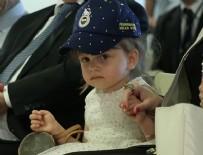 TAMER YELKOVAN - Aziz Yıldırım'ın kızının çantası gündem oldu