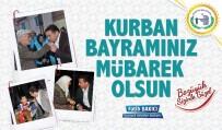 BOZÜYÜK BELEDİYESİ - Başkan Bakıcı'nın Kuran Bayramı Kutlama Mesajı
