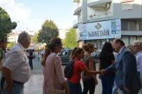 MESUT ÖZAKCAN - Başkan Özakcan, Personeli İle Bayramlaştı