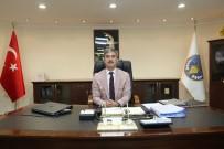 Başkan Şirin, 'Mübarek Kurban Bayramınız Kutlu Olsun'