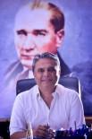 YALIN - Başkan Uysal'dan Kurban Bayramı Mesajı