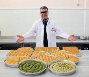 BİTKİSEL ÜRÜN - Bayramda Diyabet Hastaları Da Baklava Yiyecek
