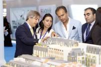 AHMET MISBAH DEMIRCAN - Beyoğlu Belediye Başkanı Demircan, Cityscape Global 2016 Fuarına Katıldı