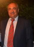 FEVZI UZUN - Bilecik TSO Yönetim Kurulu Başkanı Mefail Ateş Oldu