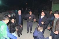 ALKOLLÜ İÇKİ - Bu Köydeki Düğünlerde Silah Atmak Ve İçki İçmek Yasak