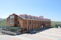 YAYLA TURİZMİ - Çambaşı'na Yapılan Otele TKDK'den Destek