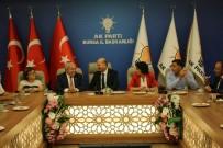 CHP'den AK Parti'ye Misilleme