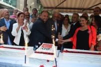 ALİ GÜVEN - CHP'den Çifte Kutlama