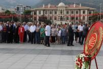 TUR YıLDıZ BIÇER - CHP'den Kuruluş Yıldönümü Töreni
