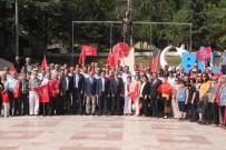 MEHMET METIN - CHP'nin Kuruluşunun 93'Üncü Yılı