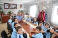PAZAR ESNAFI - Çocuk Zabıtalar İş Başında