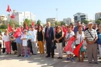 GÖKMEN - Didim CHP 93. Yılını Kutladı