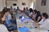 ONLINE - Engelliler Koordinasyon Merkezi Görevlilerine Hizmet İçi Eğitim