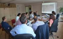 AVRUPA KOMISYONU - Entegre Su Projesi Çalışmalarında Sona Yaklaşılıyor