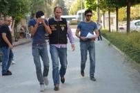 HIRSIZLIK BÜRO AMİRLİĞİ - Eskişehir Polisi Hırsızlara Geçit Vermiyor