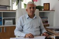 MAHALLE MUHTARLIĞI - ETUS, Türkiye'nin En Genç İkinci Araç Filosuna Sahip Oldu