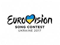 ŞARKI YARIŞMASI - Eurovision 2017 Kiev'de yapılacak